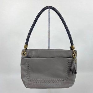 The Sak Purse with Rope Style Strap and Tassel